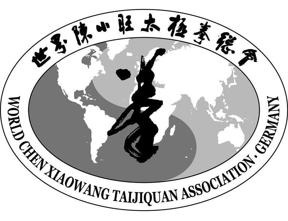 Logo WCTAG World Chen Xiaowang Taijiquan Association Germany