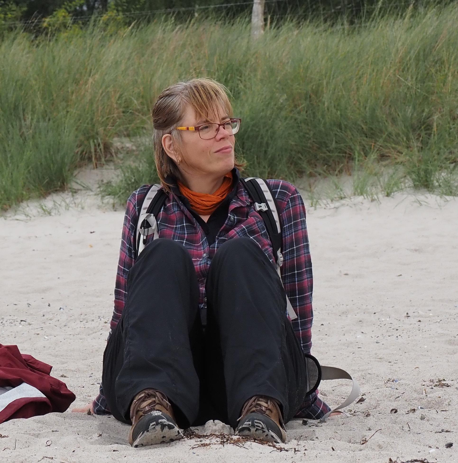 Kerstin Erfahrungsbericht Tai Chi und Meer auf Norderney